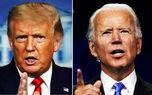 پایان دوئل ترامپ و بایدن / پیروز مناظره چه کسی بود ؟ + نتایج نظر سنجی
