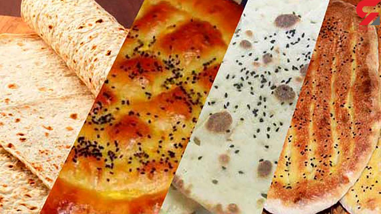 مدیرکل تعزیرات تهران: افزایش قیمت نان تخلف است