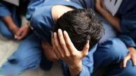 امیر 14 ساله تک تیرانداز  خیابان آزادی تهران بود / او محله را به وحشت انداخت