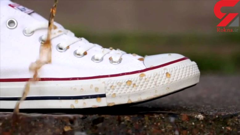 ورود با کفش به خانه ممنوع/عامل اصلی بیماری های هولناک