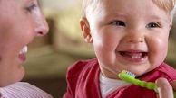 ترفندهای مراقبت از دندان های شیری!