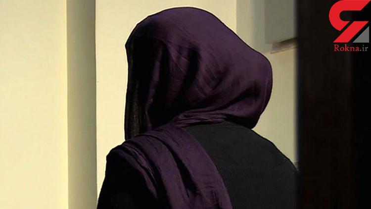 منصور برای گرفتن مچ زنش او را همیشه شنود می کرد ! / زن 21 ساله به کلانتری رفت