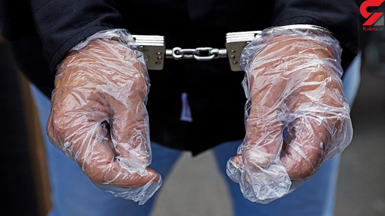 دسیسه شوم یک همکلاسی برای دوست کنکوری اش / پلیس مشهد فاش شد