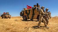 پیاده شدن سربازان ترکیه در طرابلس لیبی