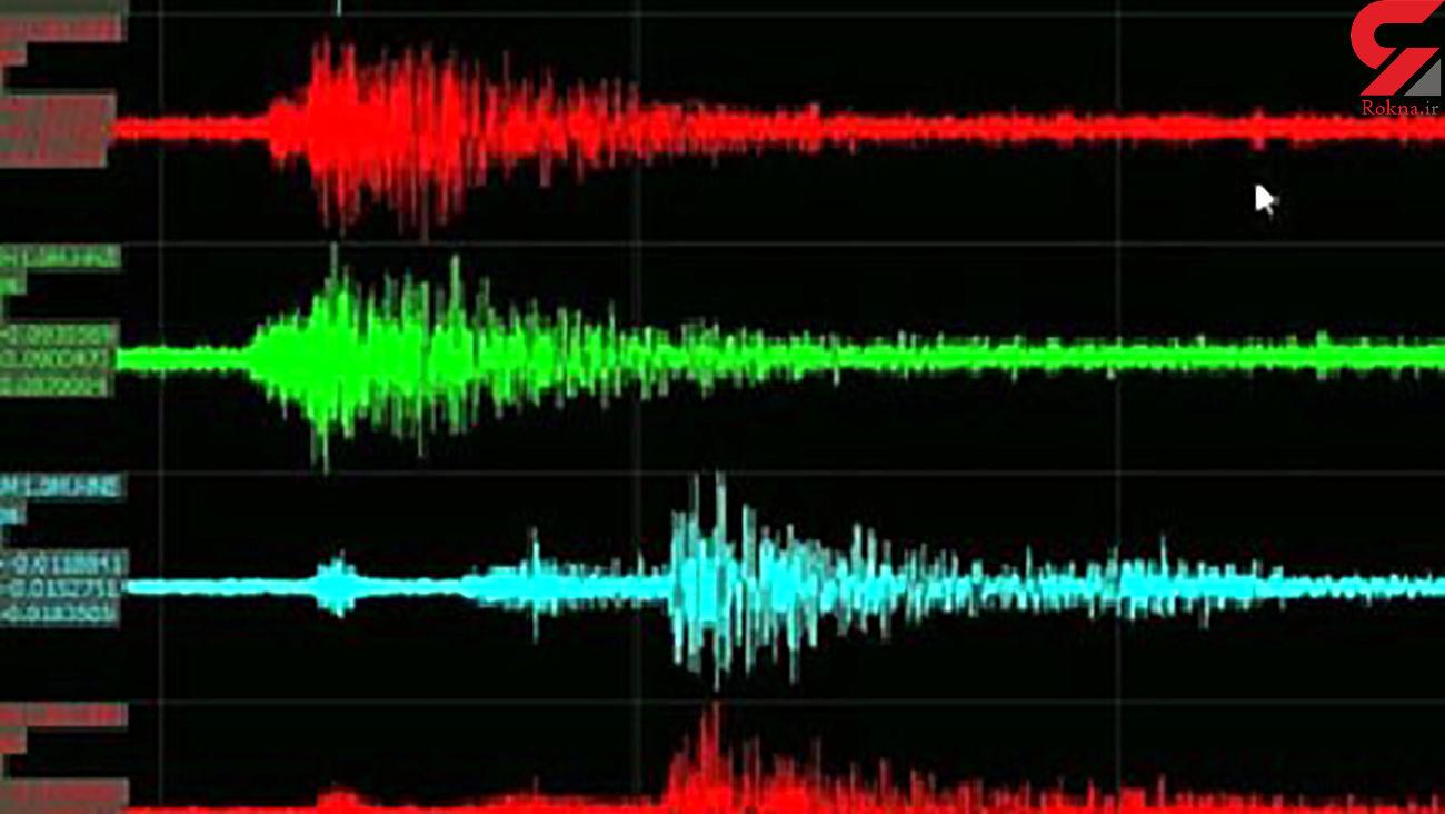 پشت پرده زلزله ۸.۹ ریشتری در گناوه! + جزییات