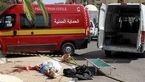 حمله مرگبار 4 مرد در جنوب تونس
