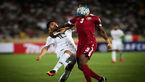 کپی تیم ملی قطر از روی دست ایران