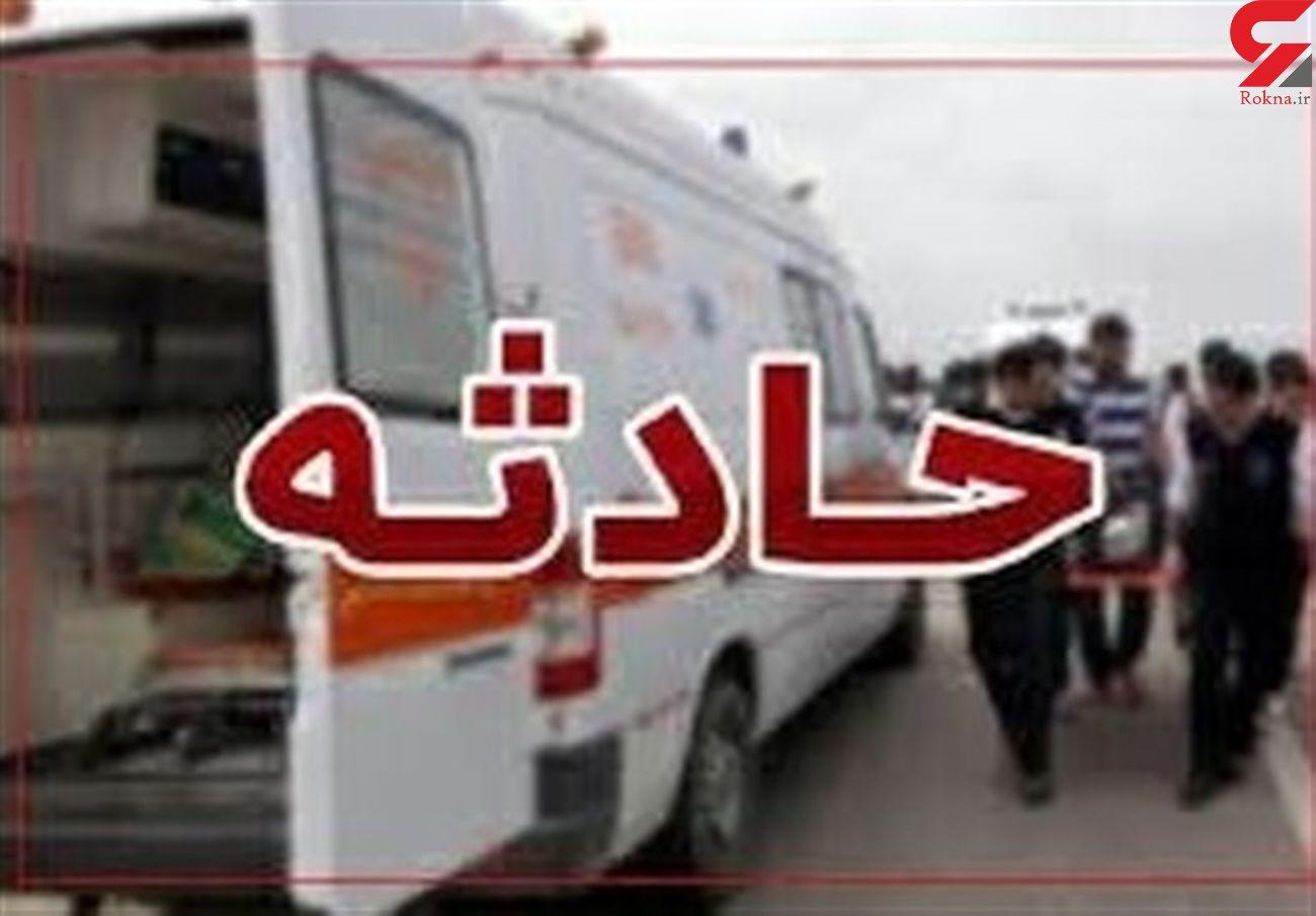 مرگ فجیع 2 مرد افغان در بم / در مسیر مهاجرت رخ داد