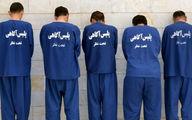 قتل ناموسی در یافت آباد تهران / شامگاه اول مهر رخ داد + عکس