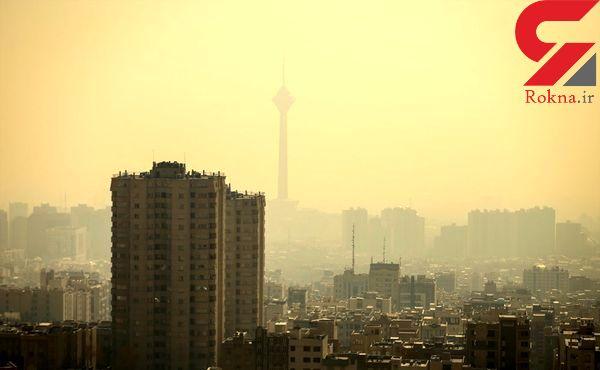 نسخه طب سنتی برای روزهایی که هوا آلوده است / موادخوشبو قاتل تاثیرات روزهای آلوده