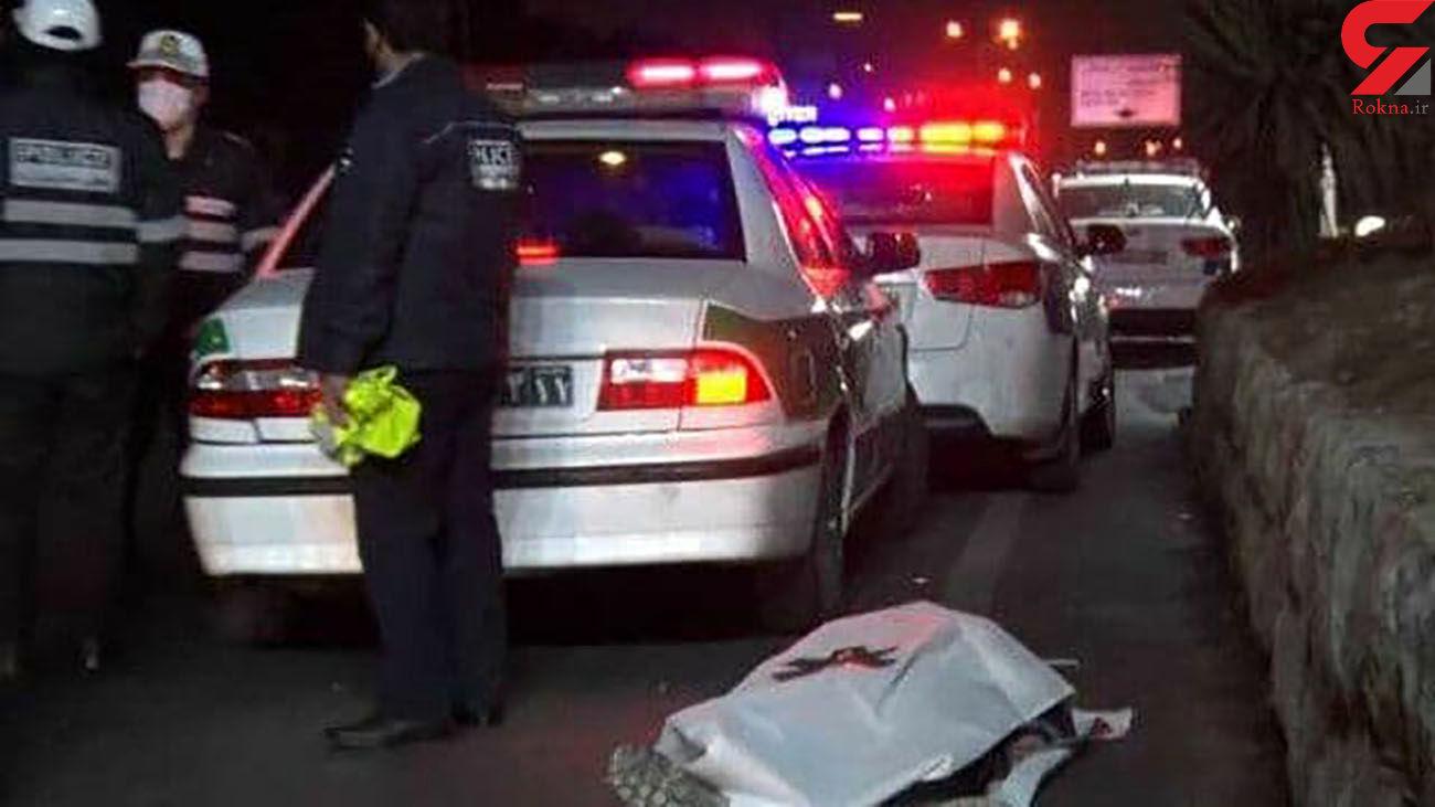 مرگ سالانه 17 هزار نفر در تصادفات جاده ای