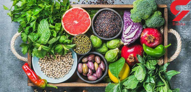 11 سبزی استثنایی که سلامت را بیمه می کنند