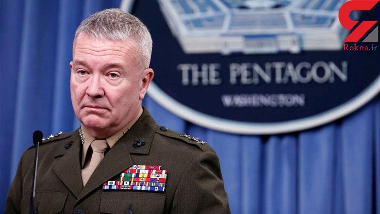 """آرایش نظامی جدید آمریکا در """"افغانستان"""""""