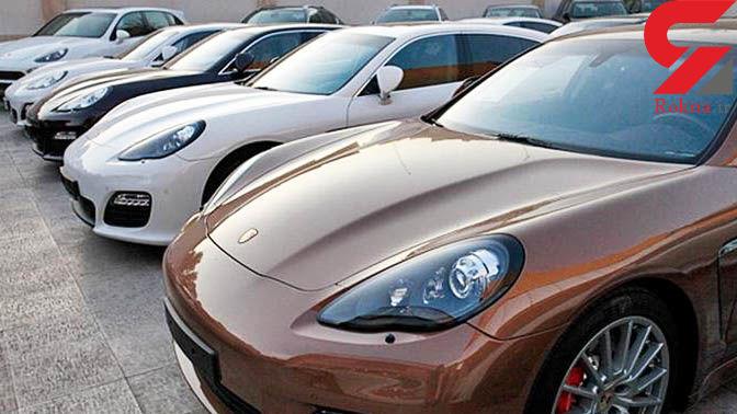 ممنوعیت واردات خودرو باعمر بیش از یک سال