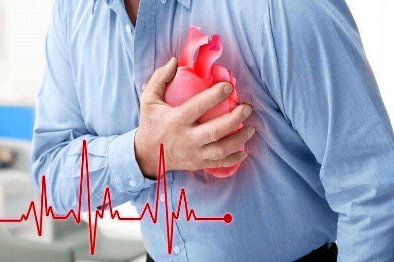 نشانههایی که خبر از حمله قلبی میدهند/با اشتها غذا خوردن چاقتان نمیکند