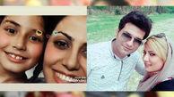 فیلم تکاندهنده از قتل عام  زوج جوان و بیتای 8 ساله در باغ ورامین + عکس
