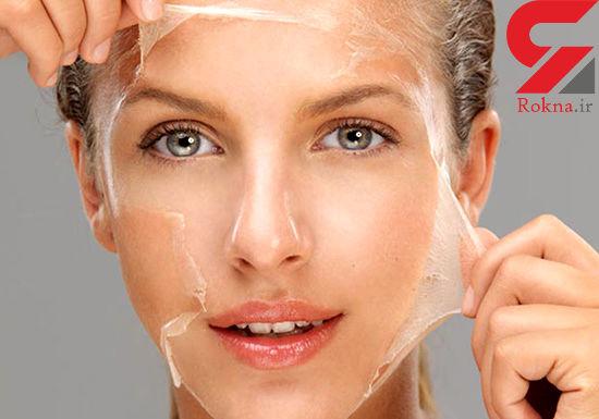 جوانسازی پوست با طبیعی ترین روش ها