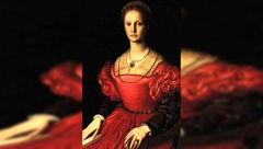 ملکه خونخوار را بشناسید + عکس