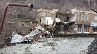 ضرب الاجل دادستانی برای تخریب ملک های در بستر رودخانه