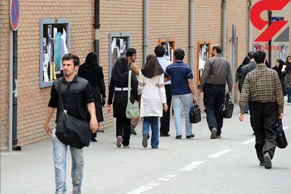 افکار خودکشی در بین یک چهارم دانشجویان ایرانی