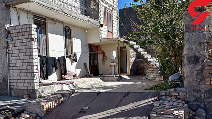 اختصاص ۱۱۱۵ میلیارد ریال برای بازسازی ساختمانهای زلزله دیده آذربایجان شرقی
