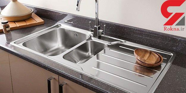 کاربردهای عجیب و باورنکردنی مایع ظرفشویی در خانه داری