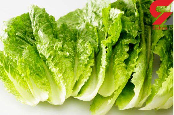 بیمه سلامت قلب با دو سبزی پر خاصیت