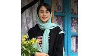 پدر رومینا اشرفی   بازداشت  شد / با داس سر دخترک را برید + عکس