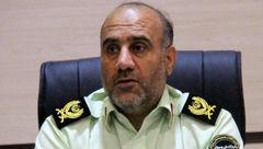 کاهش ۷۵ درصدی کشته های تصادفات در تهران/ کاهش ۱۷ درصدی وقوع سرقت