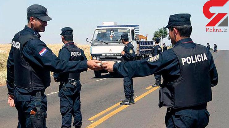 «سرقت بزرگ قرن» 60 دزد با سلاحهای سنگین و بمب 40 میلیون دلار ربودند