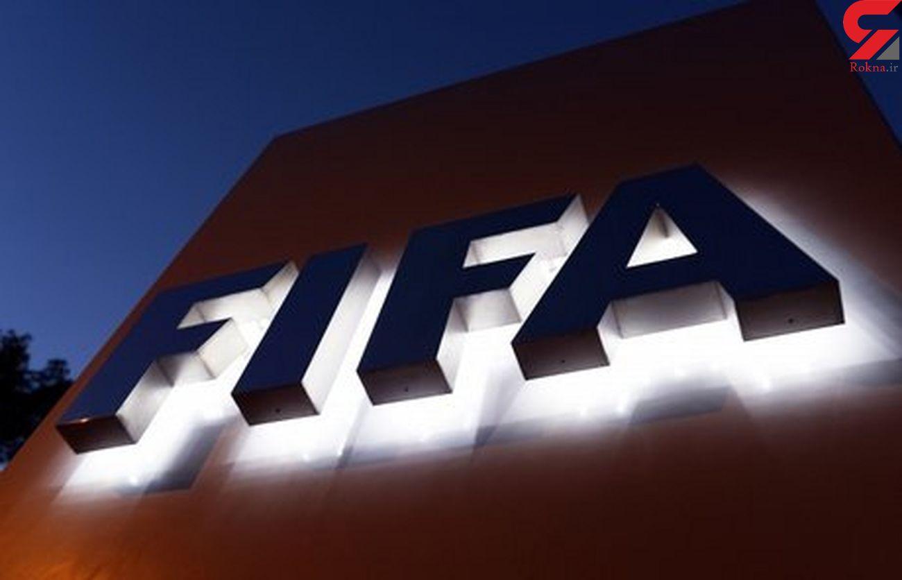 واکنش جالب فیفا به پیروزی پرگل تیم ملی ایران مقابل کامبوج