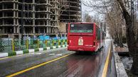 هوای پاک تهران را امروز شاهدیم