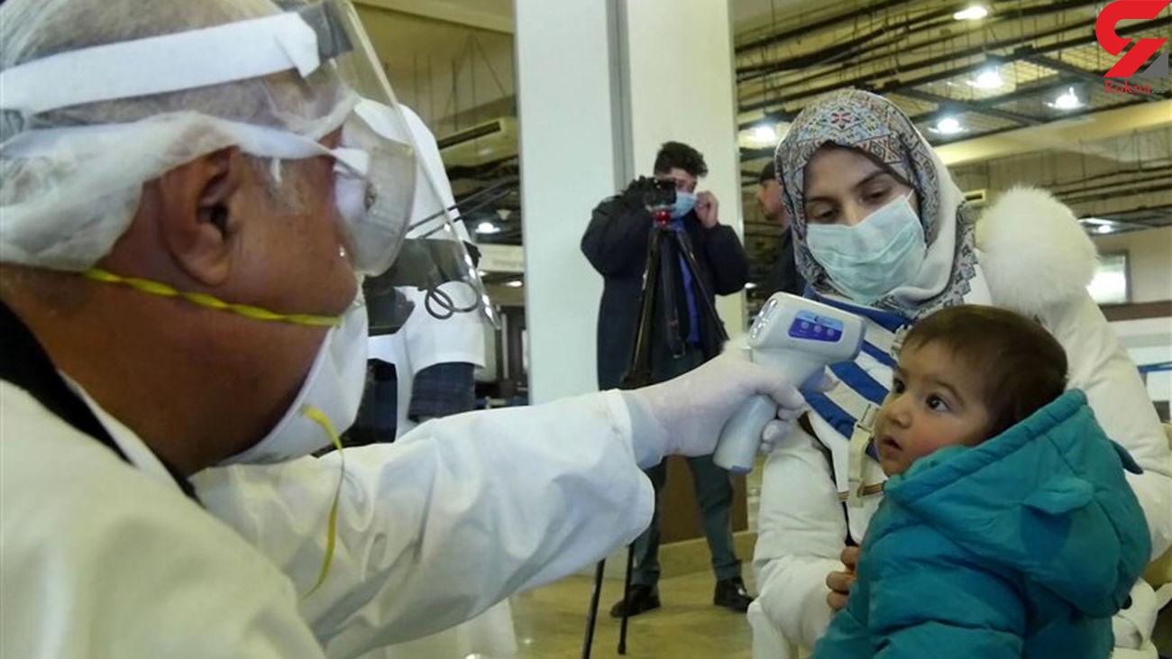 تفاوتی در ارائه خدمات به بیماران ایرانی و غیرایرانی قائل نیستیم
