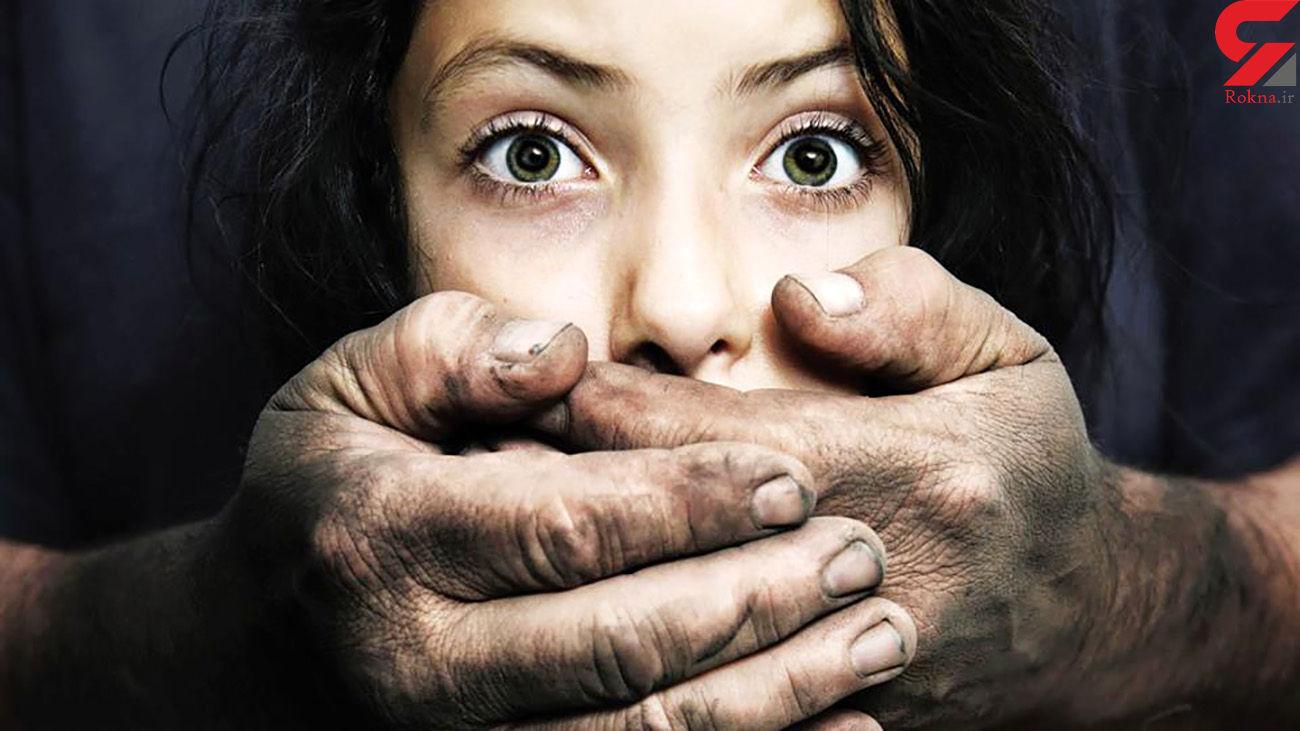 اقدام شیطانی 4 مرد تهرانی با دختر 7 ساله / فاجعه در پایتخت