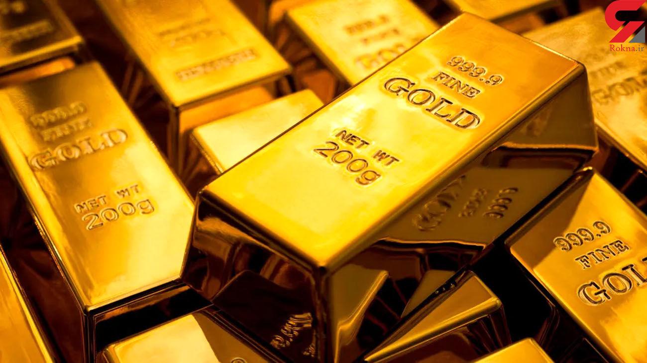 پیش بینی آینده بازار طلا + آخرین قیمت ها