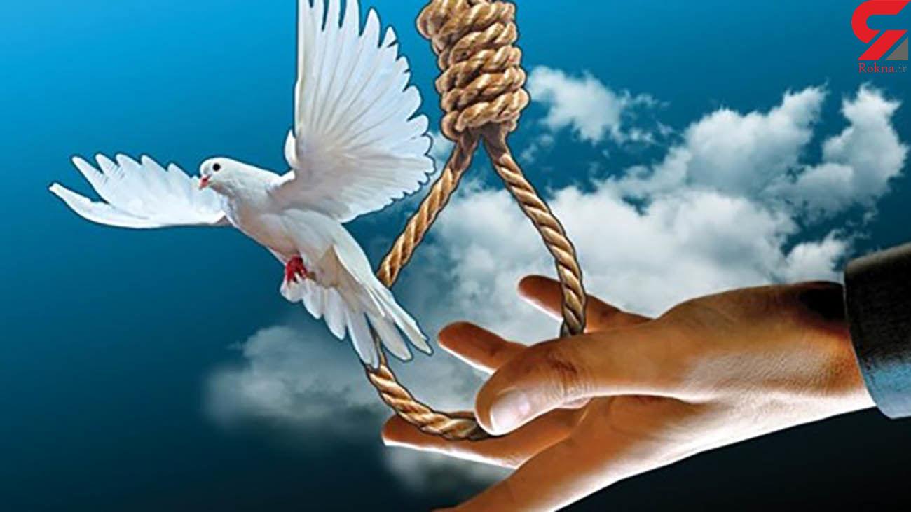سرنوشت 2 اعدامی در زندان تاکستان / بسته شدن پرونده برادرکشی 5 سال قبل
