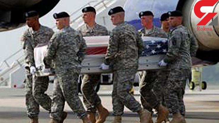 بحران خودکشی در میان نظامیان آمریکایی