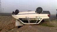 تصادفات رانندگی در کرمانشاه 2 کشته داشت