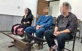 قتل عام توسط دختر مطلقه / جسد خواهر در بشکه اسید / جنازه های مادر و ناپدری در خانه لوکس تهران
