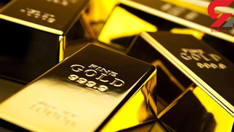 افزایش قیمت نفت و طلا در بازارهای جهانی + جدول