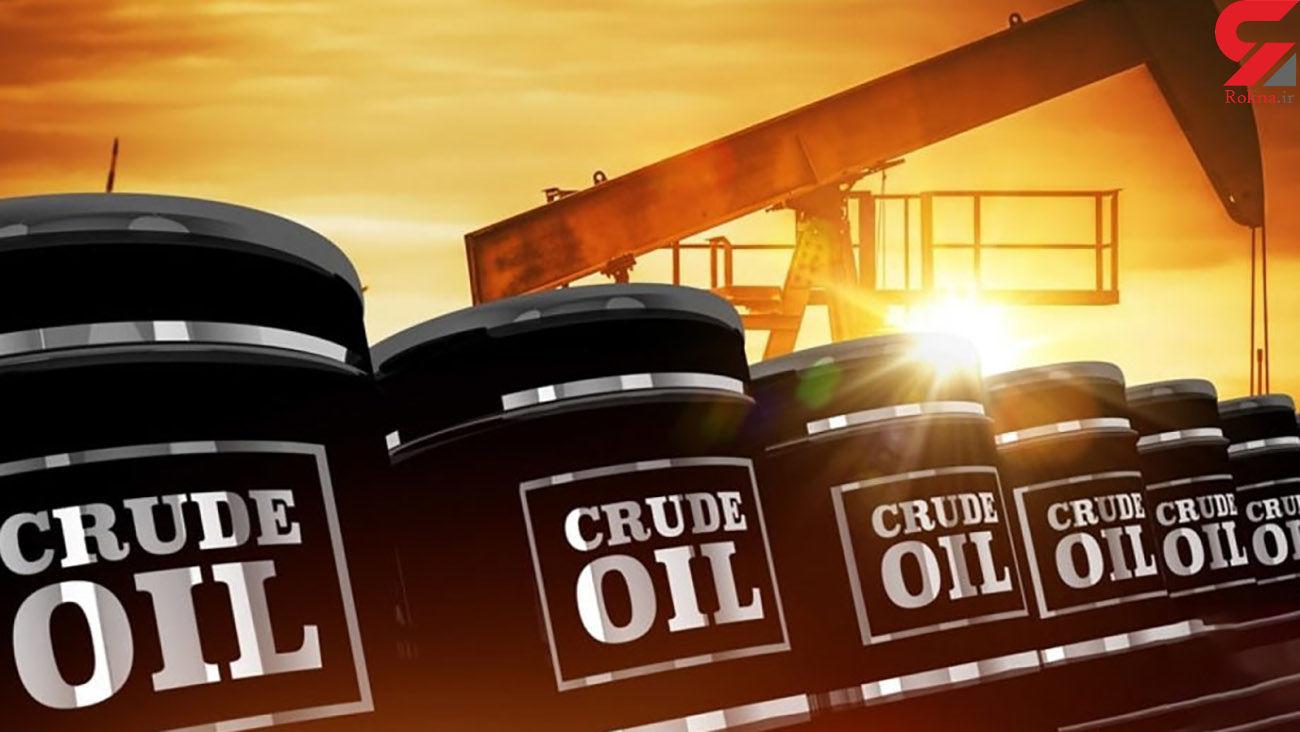 کاهش و افزایش قیمت نفت و طلا در بازارهای جهانی + جدول