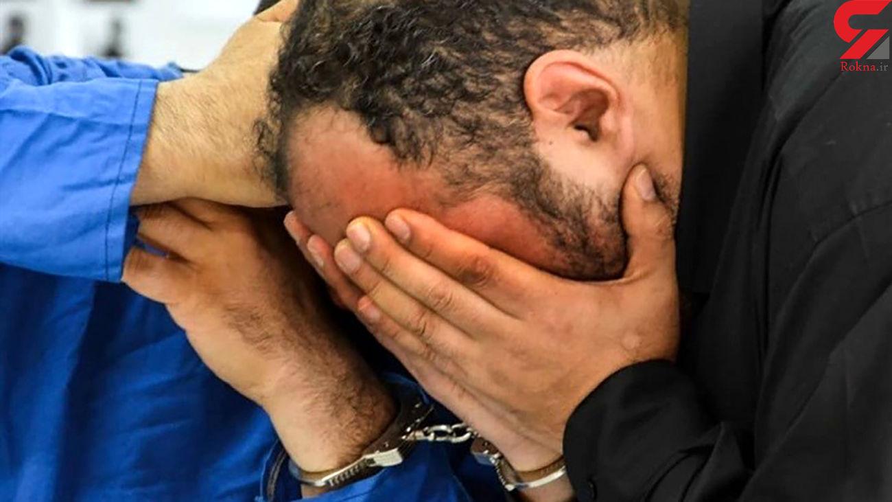 بازداشت سارقان زورگیر درخرمشهر