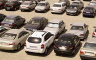 ٢٩ دستگاه خودرو فاقد پلاک در کرج کشف شد