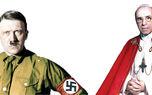 نقشه جیمز باندی «هیتلر» برای ربودن پاپ!
