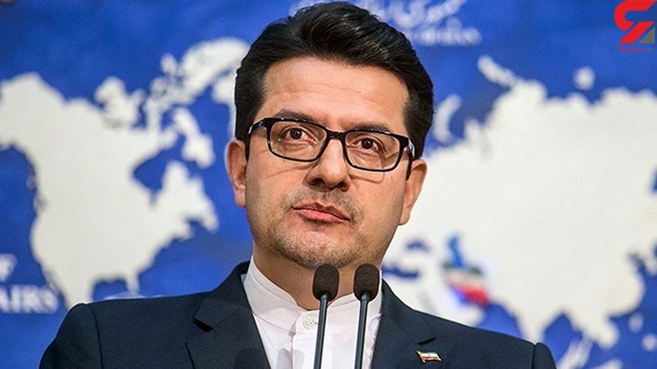 بیش از ۳۰ کشور و سازمان به دولت و ملت ایران کمک کردند / کشورهای دنیا به قلدریهای آمریکاییها گوش ندهند