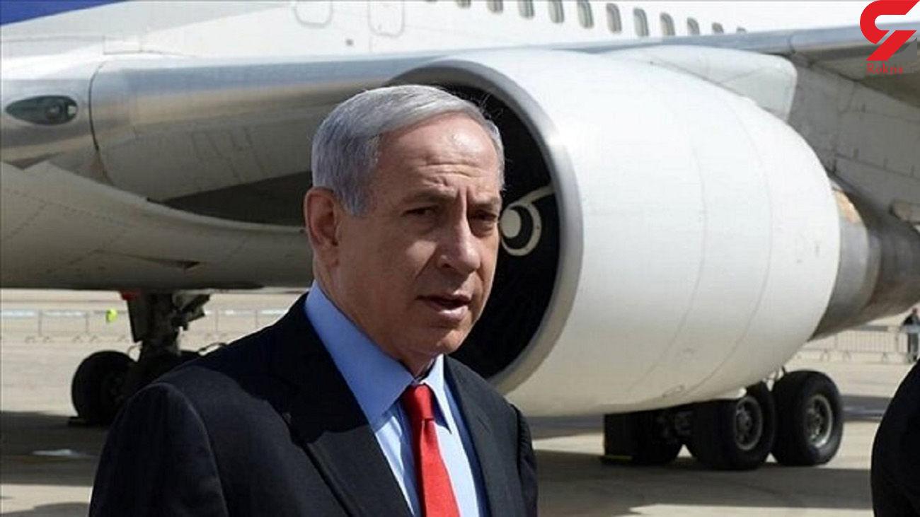 ماجرای لغو سفر دوباره نتانیاهو به شیخ نشین ها چه بود؟