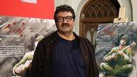 واکنش ارد عطارپور به اکران مستند «بزم رزم»