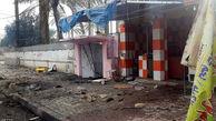وقوع انفجار در بازار بغداد