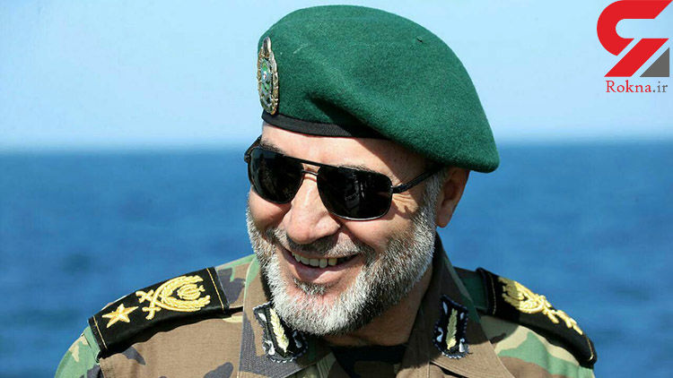 امیر حیدری: تجهیزات و سلاح هایی داریم که شرایط اقتضاء میکند، رسانهای نشود