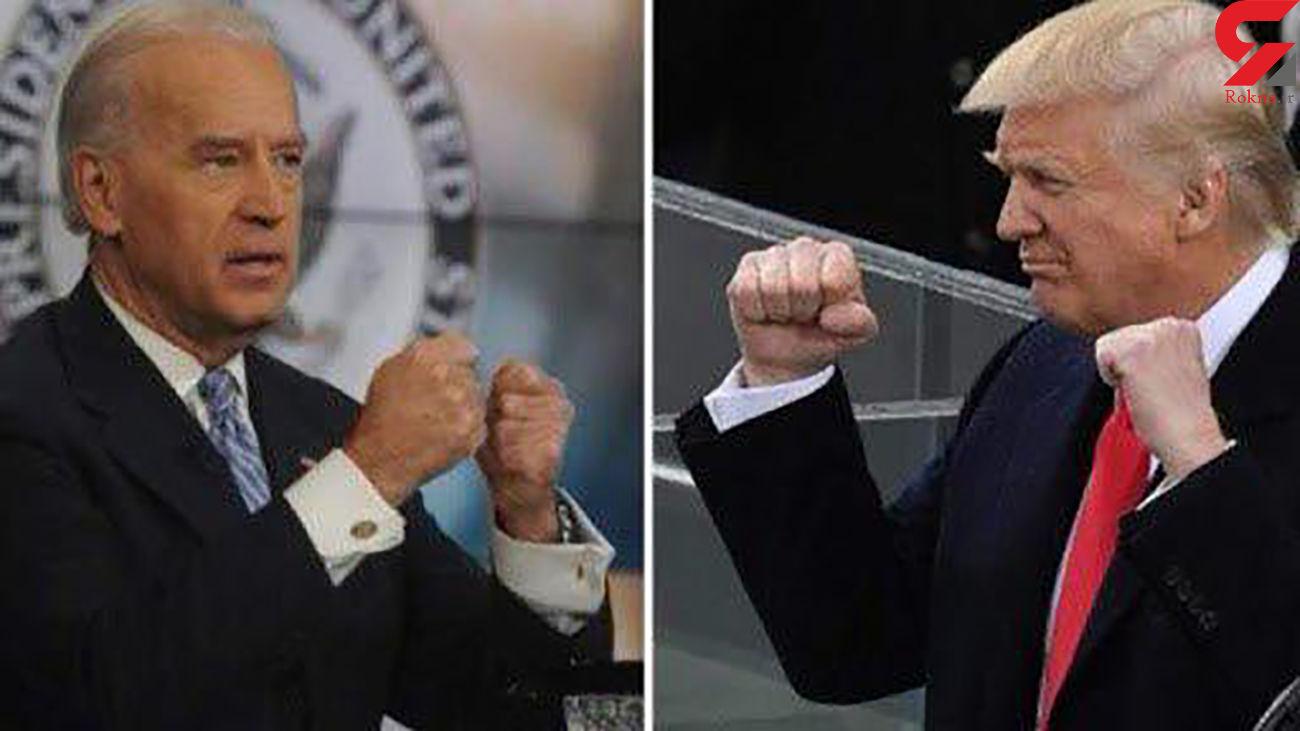 انتخابات آمریکا؛ نامزد پیشتاز ایالتهای رقابتی چه کسی است؟